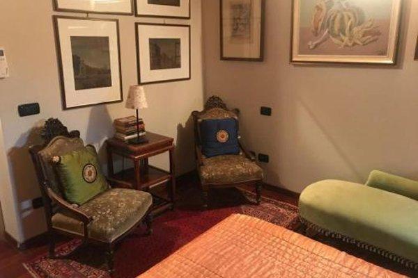 A Casa Di Paola Suite - 13