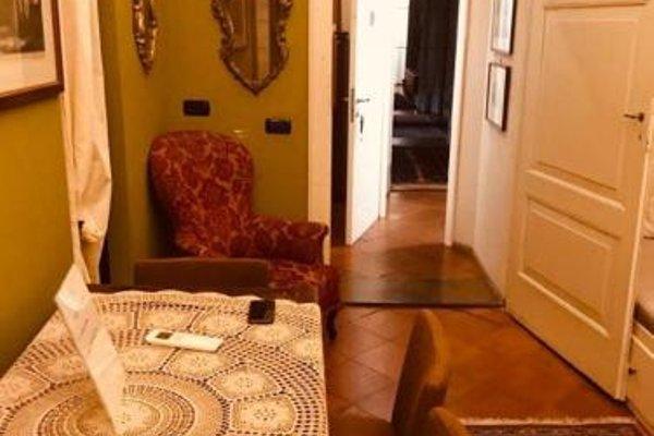 A Casa Di Paola Suite - 19