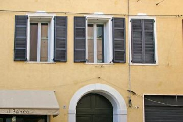 A Casa Di Paola Suite - 22