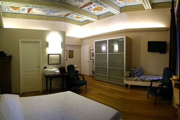 A Casa Di Paola Suite - photo 3
