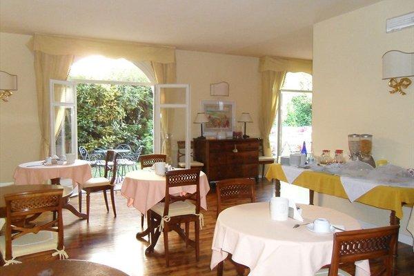Hotel Sant'Andrea - фото 10