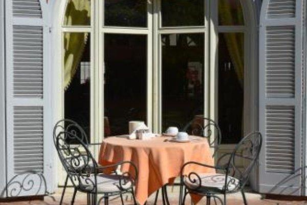 Hotel Sant'Andrea - фото 21