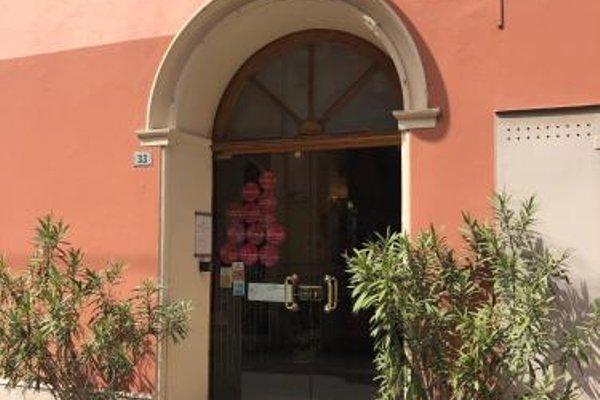 Hotel Sant'Andrea - фото 22
