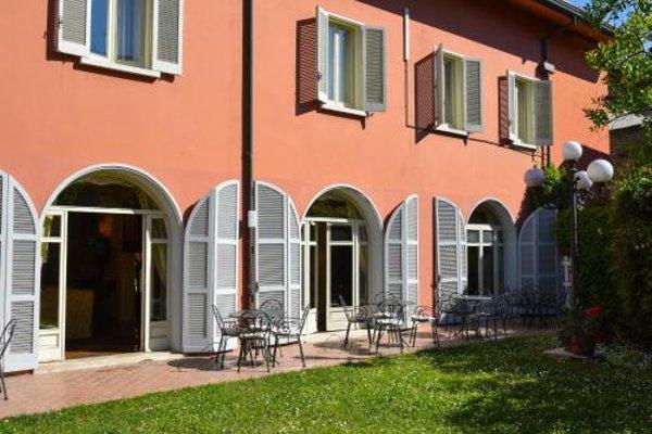 Hotel Sant'Andrea - фото 23