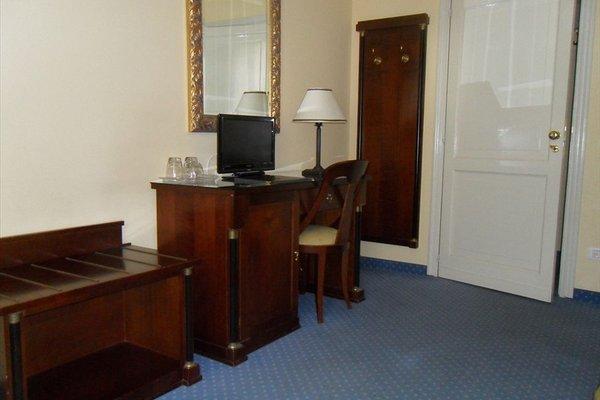 Hotel Sant'Andrea - фото 9