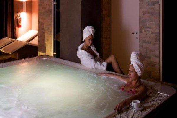 Grand Hotel Mattei - фото 11