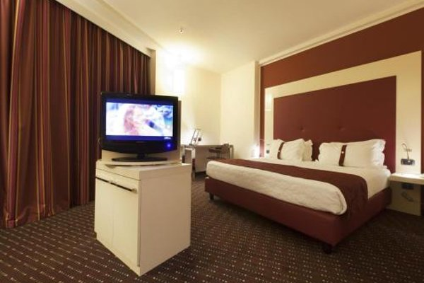 Grand Hotel Mattei - фото 7
