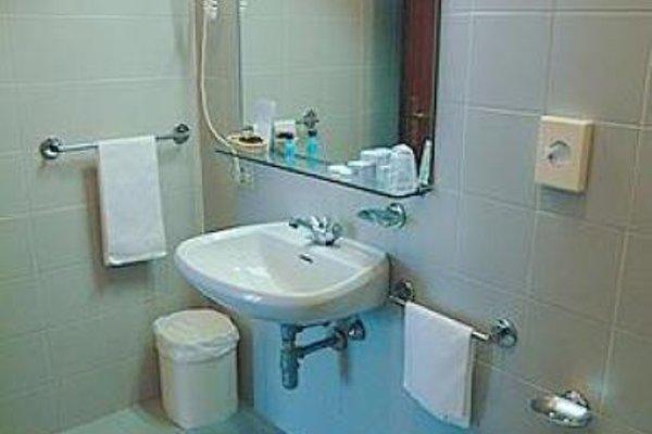 Hotel Diana - фото 11
