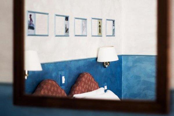 Hotel Diana - фото 7
