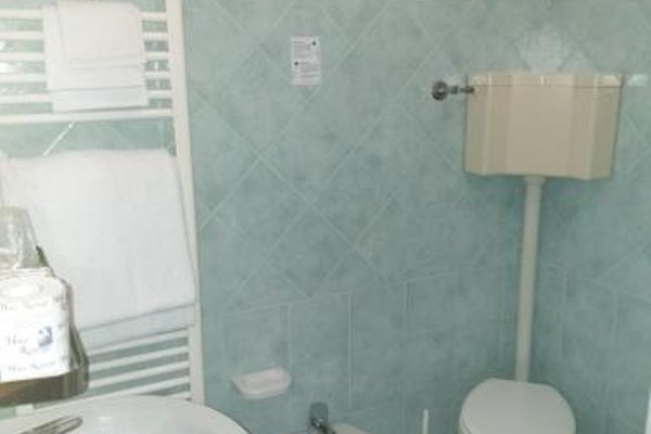 Hotel Ravenna - фото 10