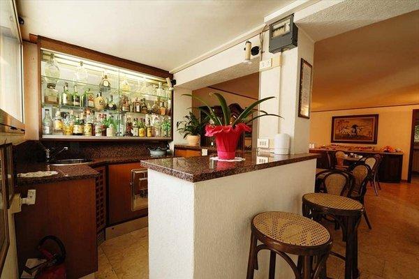 Hotel Ravenna - фото 12