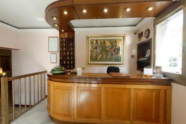 Hotel Ravenna - фото 15
