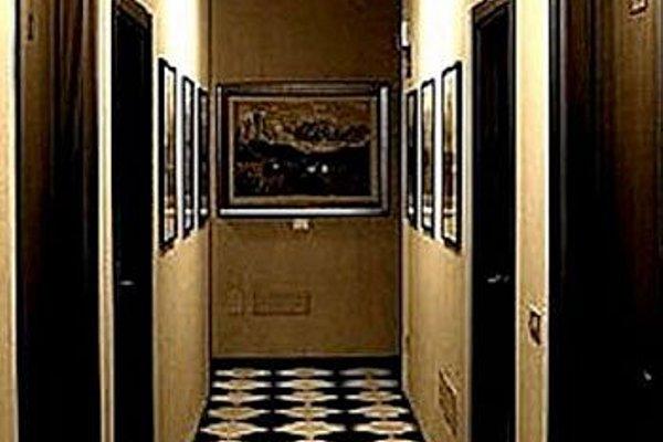 Hotel Ravenna - фото 17