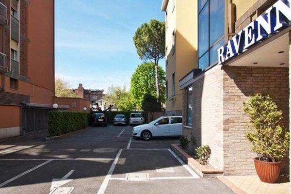 Hotel Ravenna - фото 22