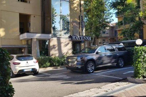 Hotel Ravenna - фото 23