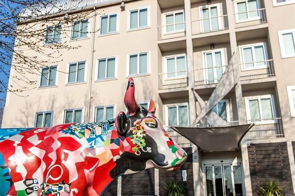 Hotel Mosaico - фото 17