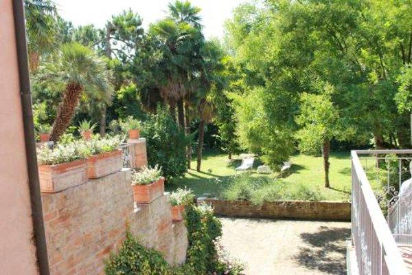 Ai Giardini di San Vitale - фото 21