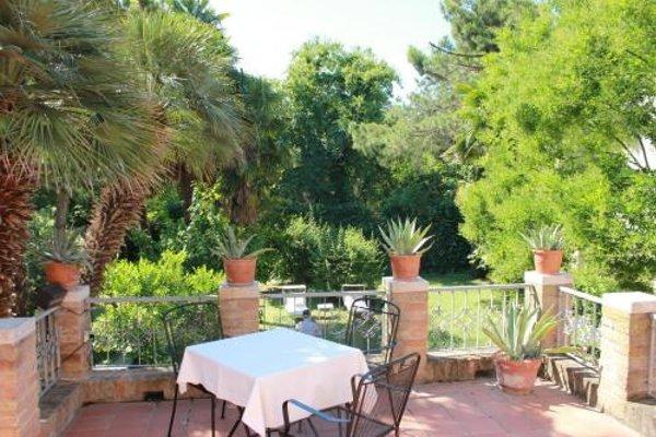 Ai Giardini di San Vitale - фото 22