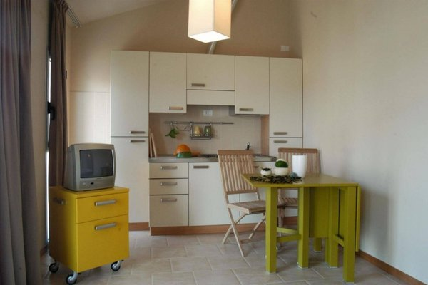 Darsena Ravenna Apartments - 10