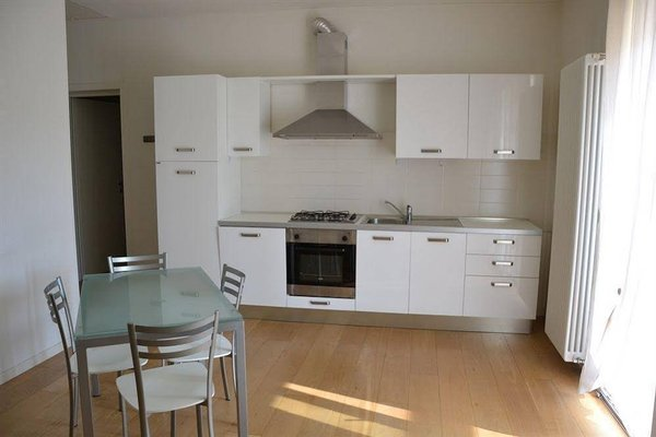 Darsena Ravenna Apartments - 16