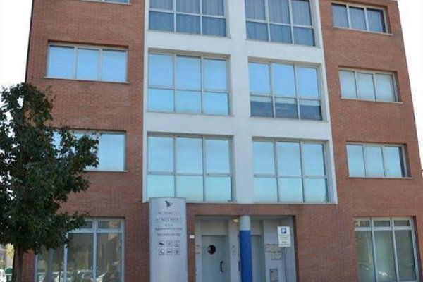 Darsena Ravenna Apartments - 19