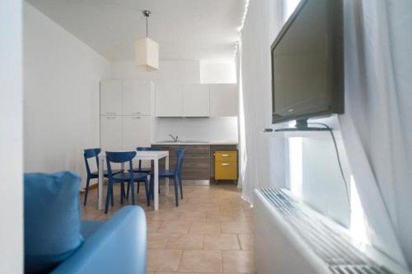 Darsena Ravenna Apartments - 21