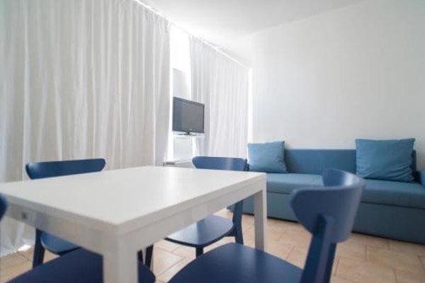Darsena Ravenna Apartments - 22