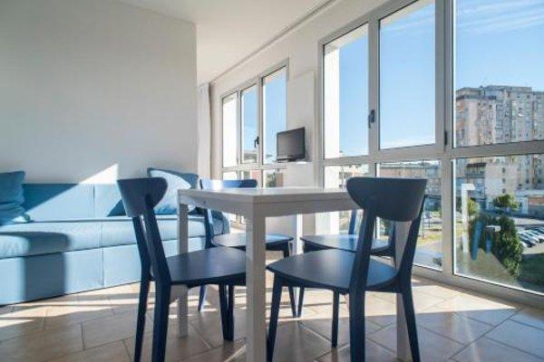 Darsena Ravenna Apartments - 23