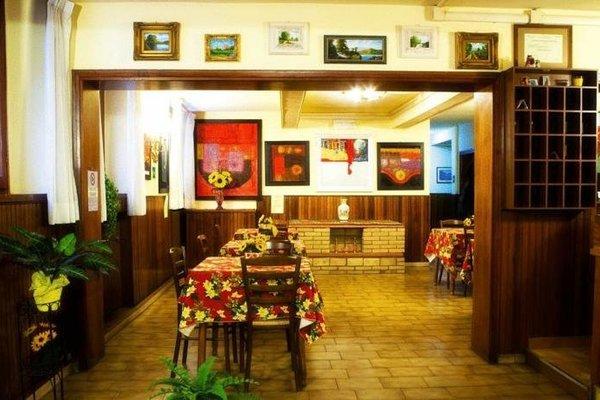 Hotel Ariosto - фото 12