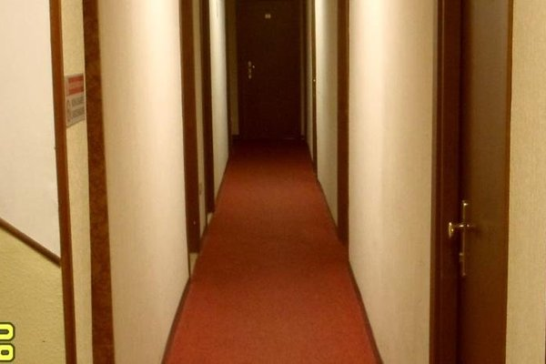 Hotel Ariosto - фото 14