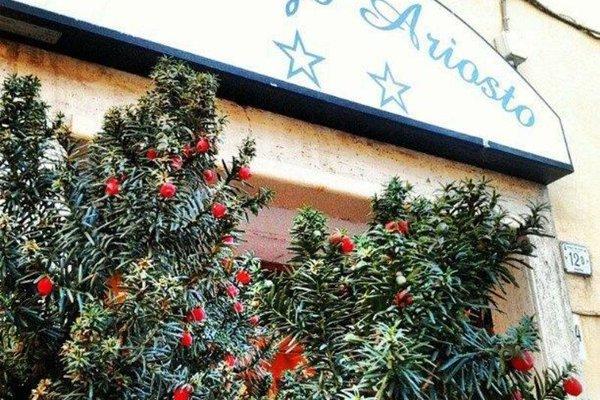 Hotel Ariosto - фото 16