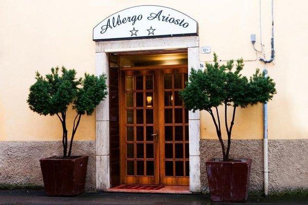 Hotel Ariosto - фото 17