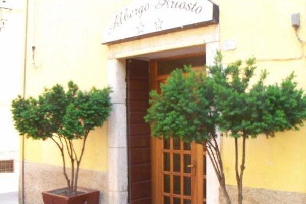 Hotel Ariosto - фото 19