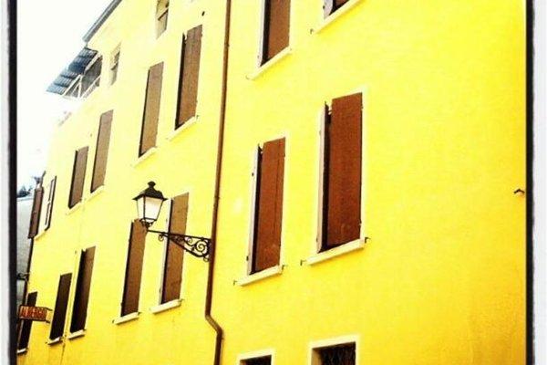 Hotel Ariosto - фото 20