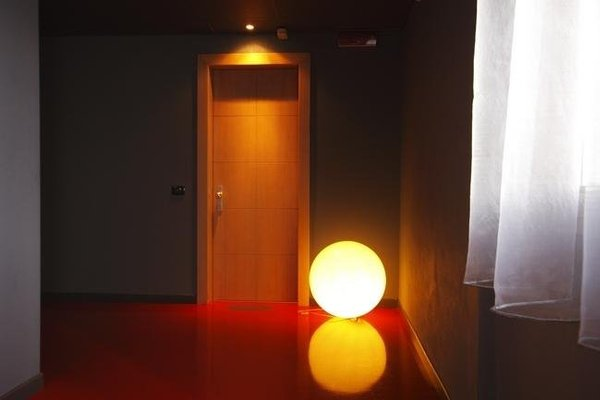 Hotel Metropolis - фото 17