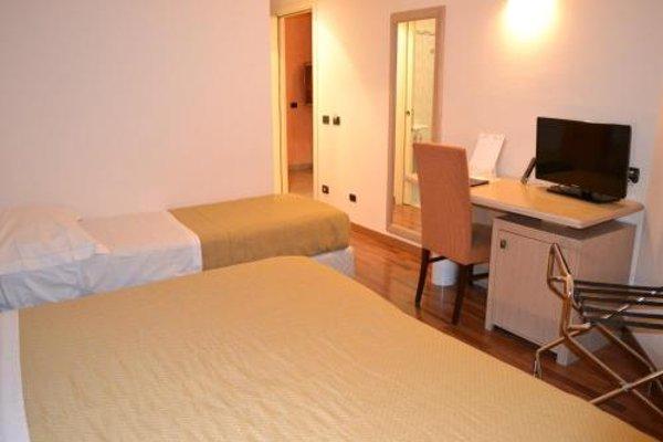 Tricolore Hotel - фото 50