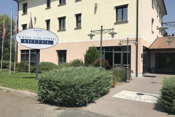 Tricolore Hotel - фото 23