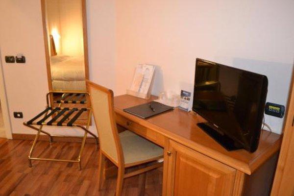Tricolore Hotel - фото 6