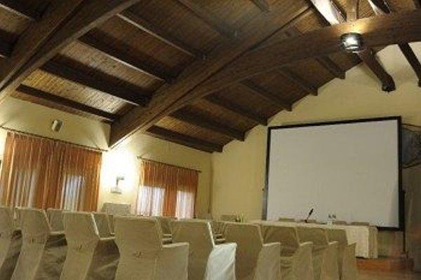 Matilde Di Canossa Resort - фото 8