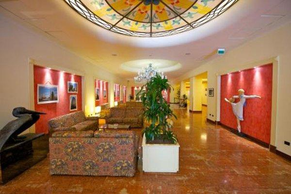 Mercure Reggio Emilia Centro Astoria - фото 15