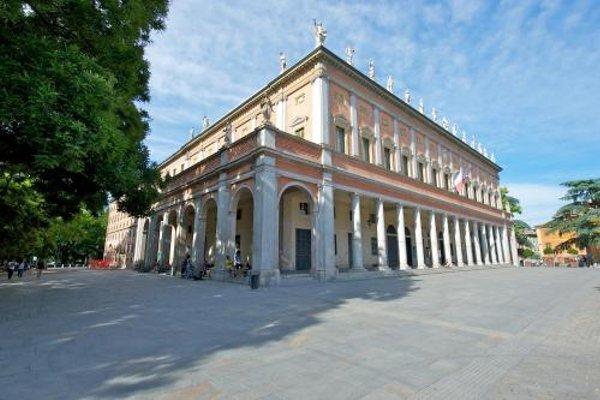 Mercure Reggio Emilia Centro Astoria - фото 22