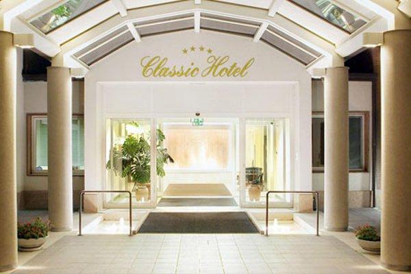 Best Western Classic Hotel - фото 15