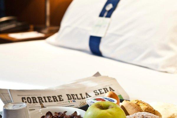 Holiday Inn Express Reggio Emilia - фото 50