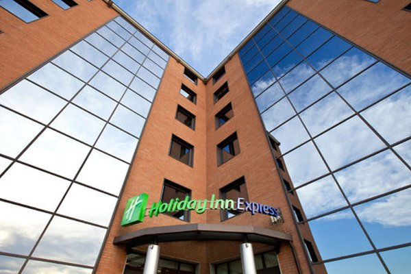 Holiday Inn Express Reggio Emilia - фото 22