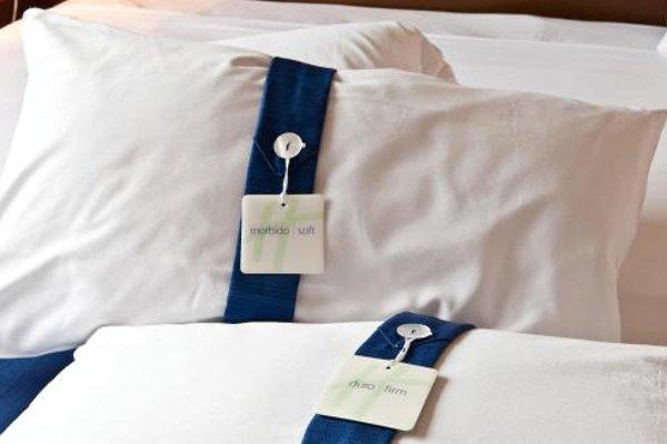 Holiday Inn Express Reggio Emilia - фото 3