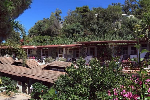 Villaggio Agrumeto - фото 51