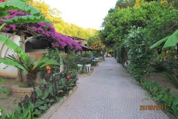 Villaggio Agrumeto - фото 14