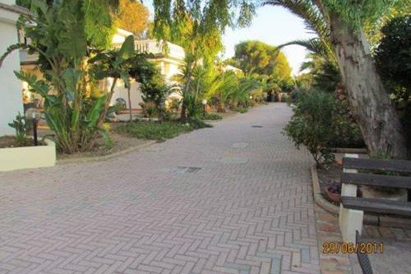 Villaggio Agrumeto - фото 20