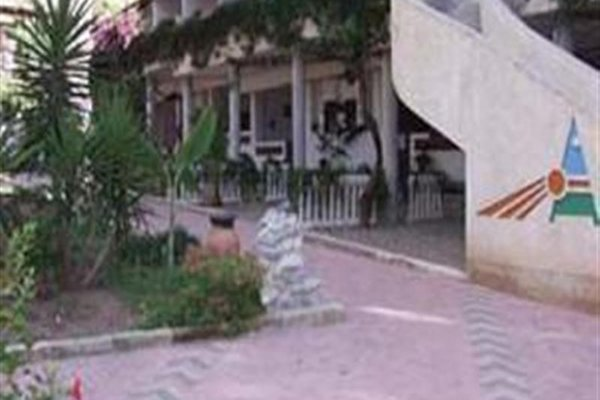 Villaggio Agrumeto - фото 21