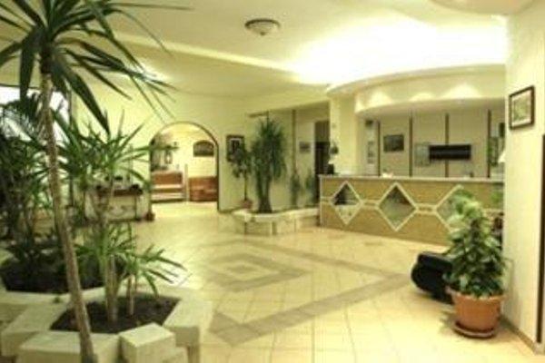 Residence Hotel Felix - фото 13